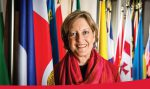 Peace Corps Chief Nominee Josephine Olsen