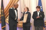 Colonel Sarah Kleppe Civil Air Patrol