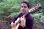 Guitarist Xavier Jara performs a free concert