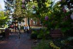 Stetson Chapel Teach for America