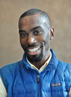 DeRay Mckesson of Black Lives Matter