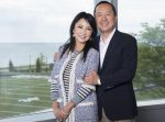 Charles and Lynn of Zhang Financial