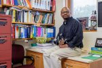 Teaching Fellowship Grant Recipient Dwight Williams cMUMMA 0041