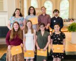2019 Senior Awards Ceremony cDUGAL 2019_0521