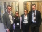Chemistry Students Attend Drug Metabolism Conference