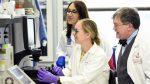 Jill Weatherhead in lab_fb
