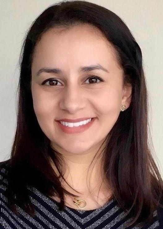 Natasha Bagdasarian Discusses the COVID-19 delta variant and vaccines