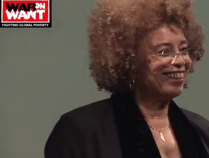 Picture of Angela Davis