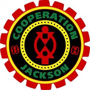 Cooperation Jackson Logo