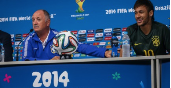 2014 FIFA player and coach
