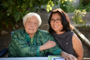 Grace Lee Boggs and Grace Lee