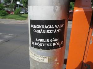 Orbanistan