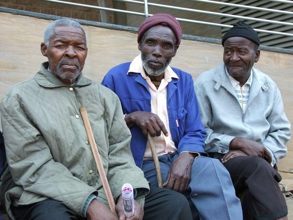 African Elders