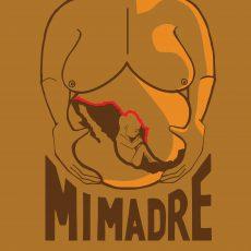 Mi Madre, Mi Matria (May 2013) Digital Print