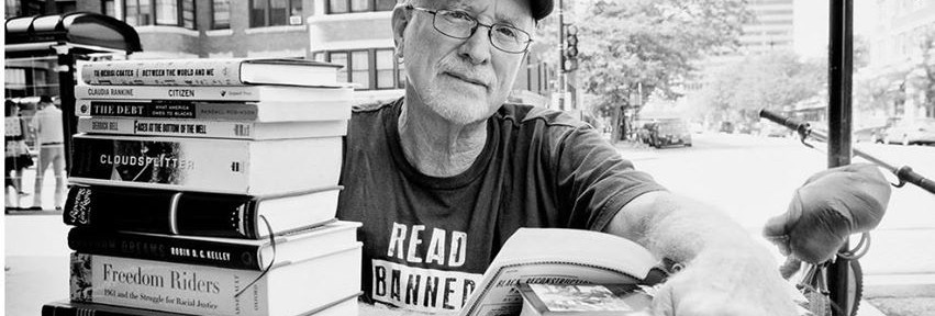 Bill Ayers in Hyde Park