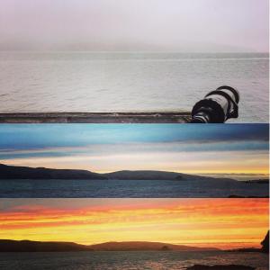 Photos of ocean landscape