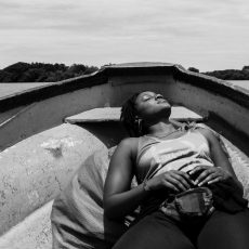 Nicaragua: Atlantic Coast is a black and white photo essay made in Bluefield, Orinico, and Kahkabila, Nicaragua among Creole, Garifuna and Miskito communities