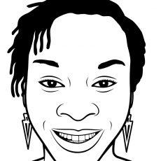 Justice For Sandra Bland Digital Design 2015