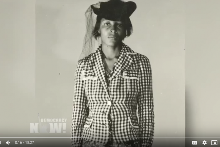 Young Recy Taylor