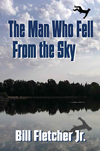 The Man Who Fell From The Sky Book