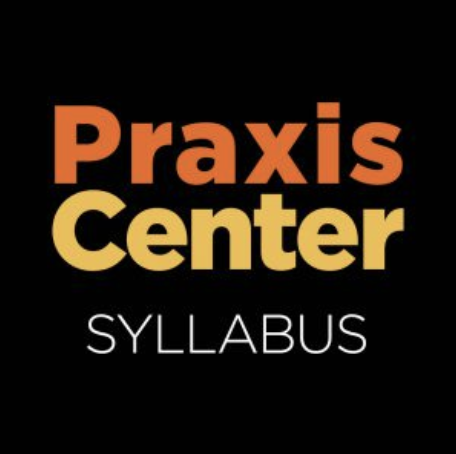 praxis syllabus