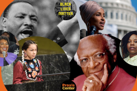 social justice leaders