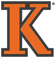 K logo