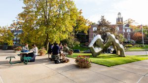 Kalamazoo College Strategic Plan