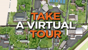 Visiting Kalamazoo College virtual tour