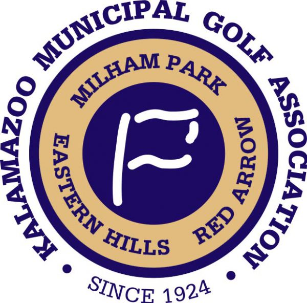 Kalamazoo Municipal Golf Association Logo