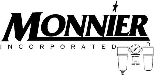 Monnier Incorporated logo