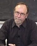 Author, philosopher and theologian Lambert Zuidervaart