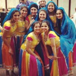 """K-Desi members performed a South Asian dance at """"Mythbusters,"""" the 2013 Asiafest."""