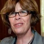 Civic Engagement Director Alison Geist