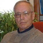 Portrait of David Forsythe