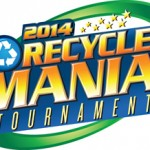 Recycle Mania 2013 logo