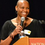 Arcus Center Executive Director Mia Henry