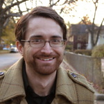 Assistant Professor of Philosophy Max Cherem