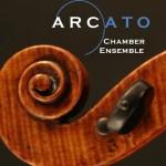 Arcato Chamber Ensemble logo