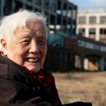 Grace Lee Boggs turns 100!