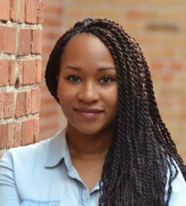 Arcus Center for Social Justice Leadership Regional Fellow Janai Travis