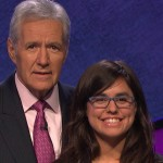 Theresa Tejada on Jeopardy