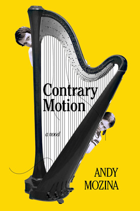 Contrary Motion by Andy Mozina