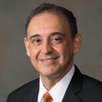 Kalamazoo College President Jorge G. Gonzalez