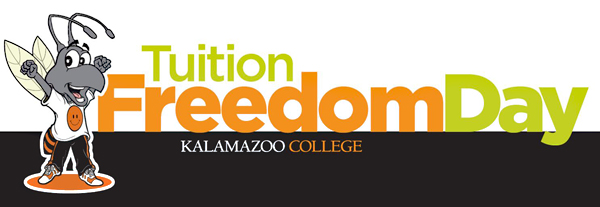 Tuition Freedom Day Banner
