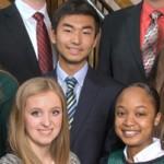 2016 Heyl Scholars
