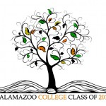 Kalamazoo College Commencement gift card