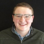 Kalamazoo College Studnet Ian McKnight Earns Internship