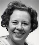 Betty Rita Gómez Lance, professor emeritus of Romance languages and literatures