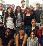 GLAA Institute on Campus Will Explore Global Community-Based Learning